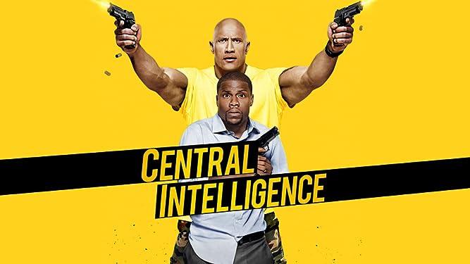 Central Intelligence (Extended Version) [dt./OV]
