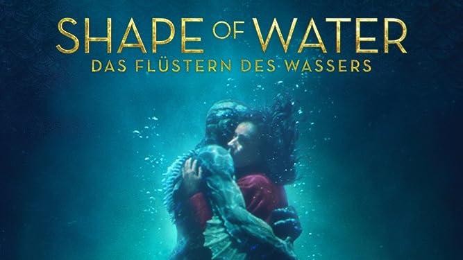 Shape of Water - Das Flüstern des Wassers [dt./OV]