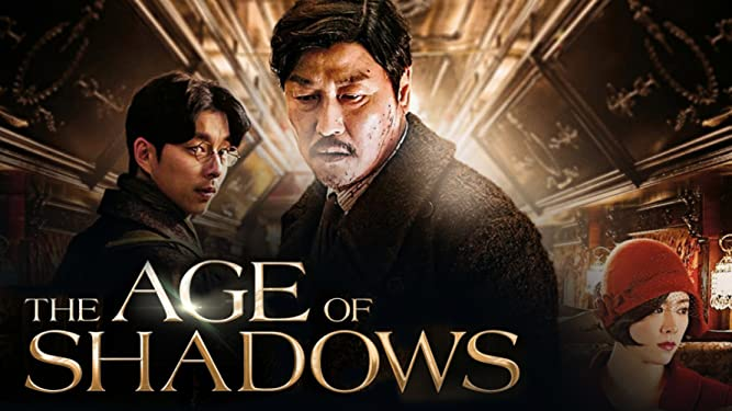 The Age of Shadows [dt./OV]