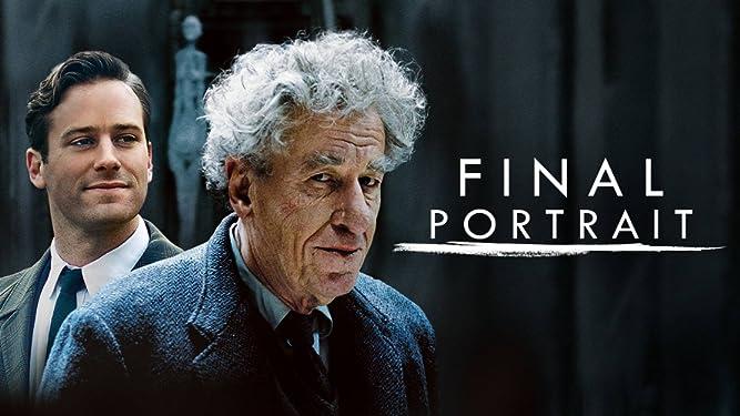 Final Portrait [dt./OV]