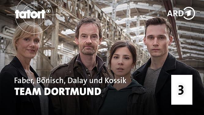 Tatort Dortmund, Vol. 3