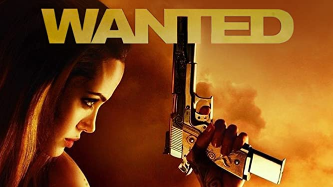 Wanted [dt./OV]