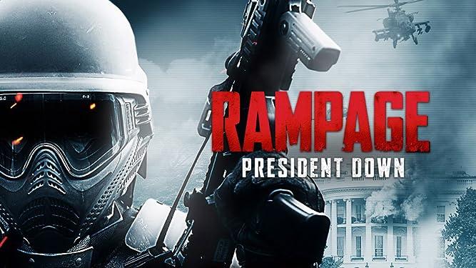 Rampage: President Down [dt./OV]