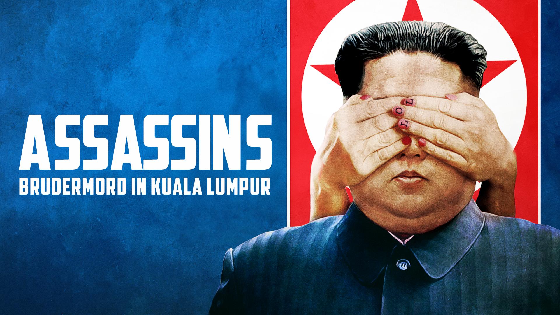 Assassins - Brudermord in Kuala Lumpur