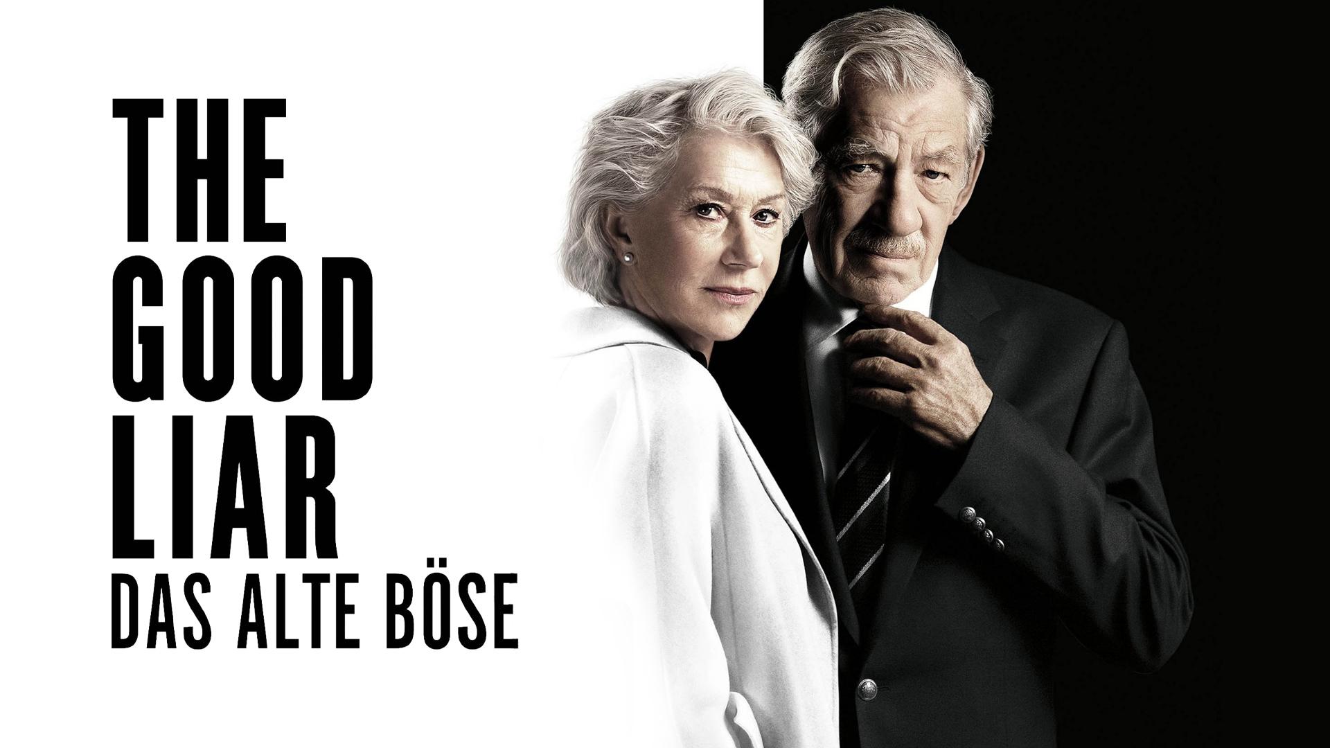 The Good Liar: Das alte Böse [dt./OV]