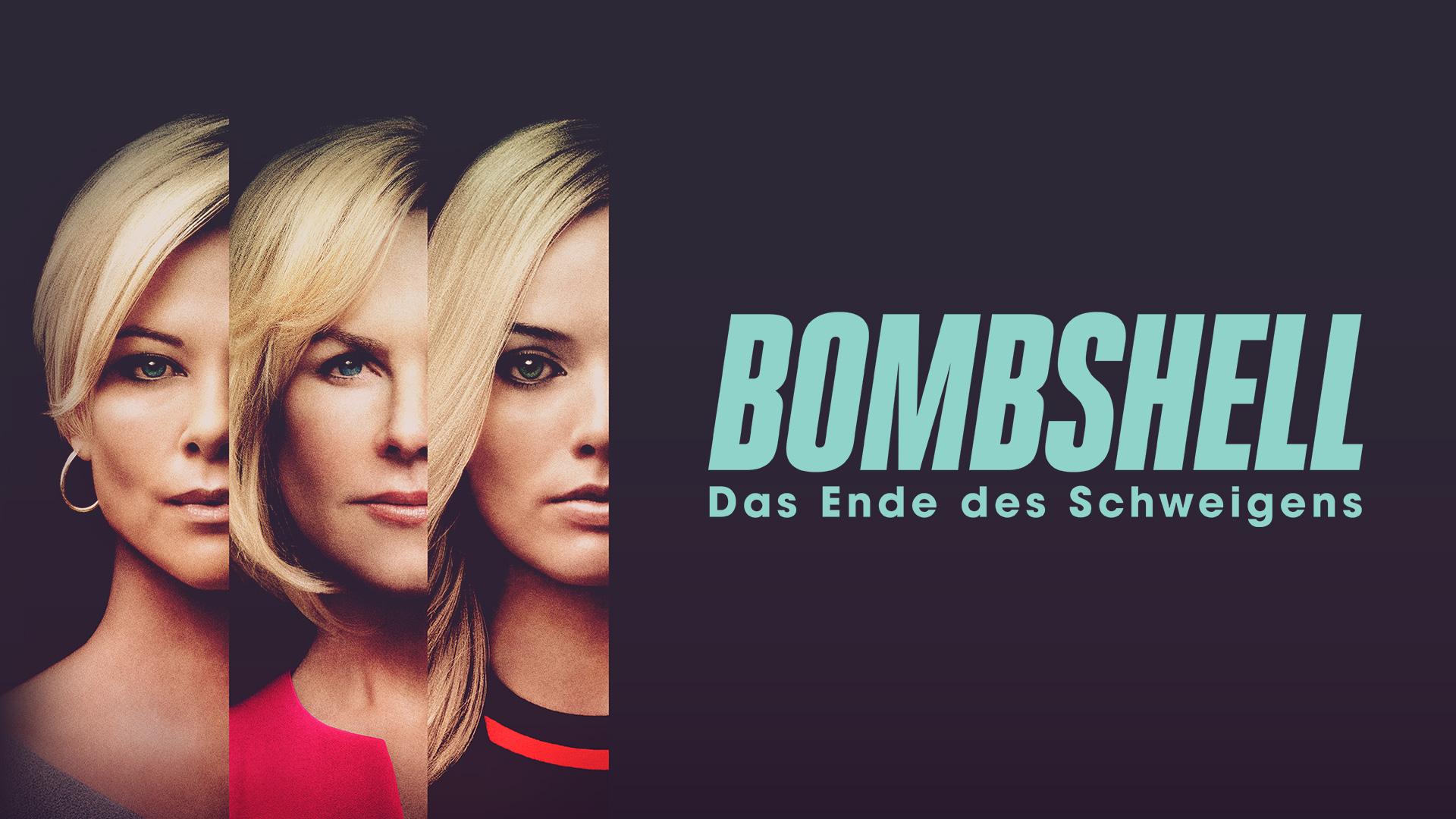 Bombshell - Das Ende des Schweigens [dt./OV]