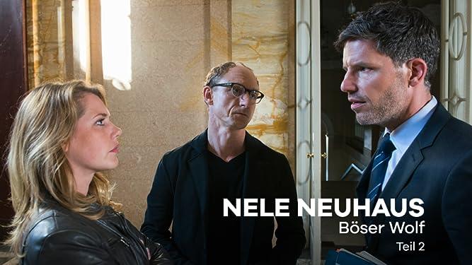 Nele Neuhaus - Taunuskrimi: Böser Wolf (2)