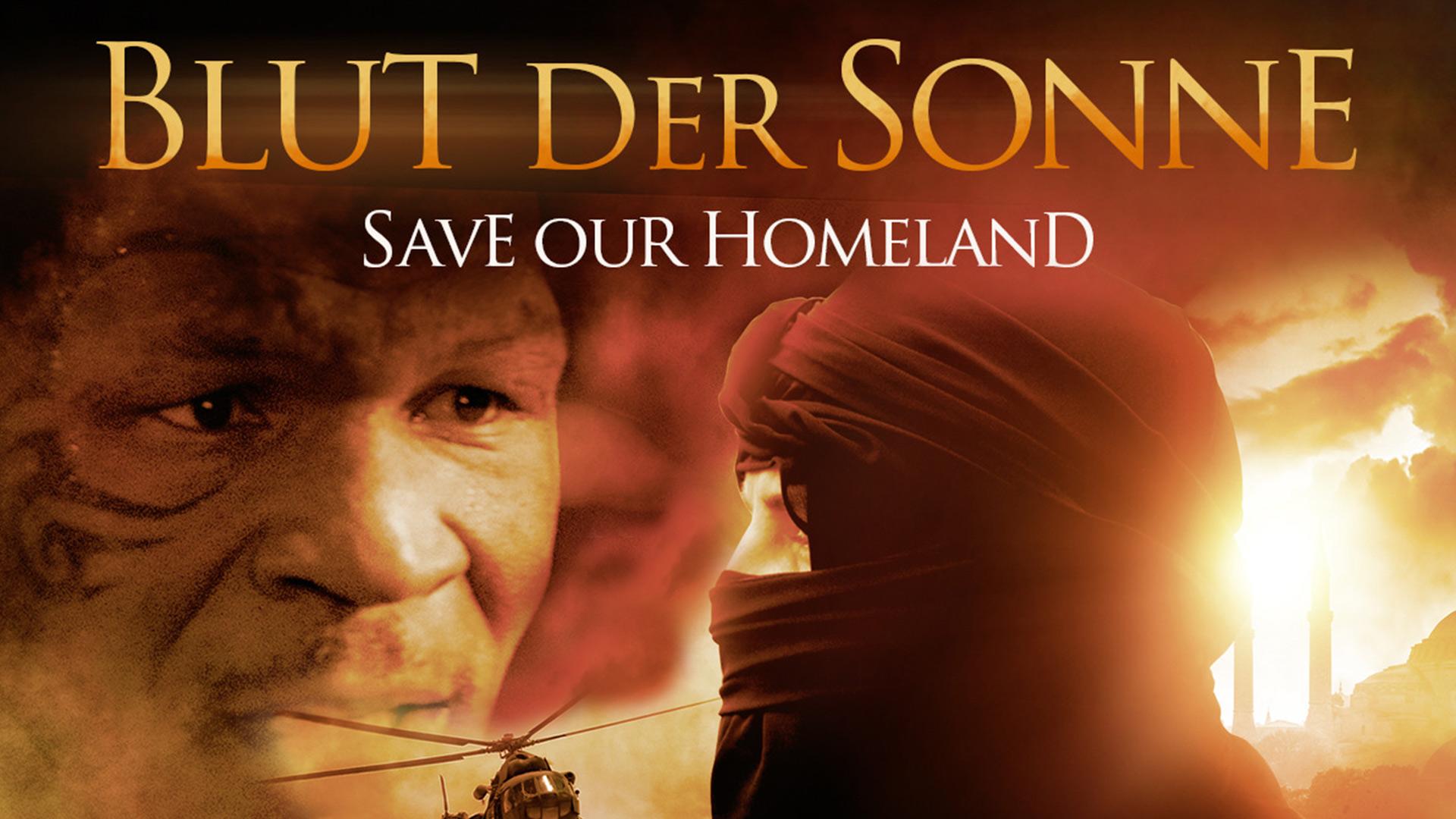 Blut der Sonne: Save Our Homeland