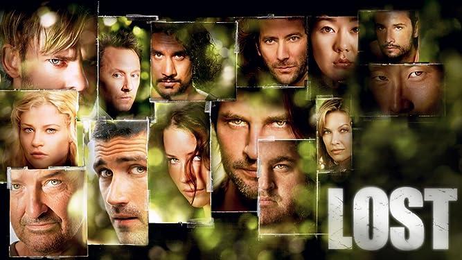 Lost - Staffel 3 [dt./OV]