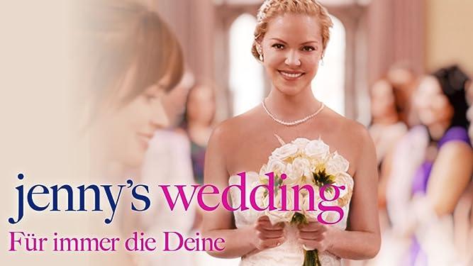 Jenny's Wedding [dt./OV]