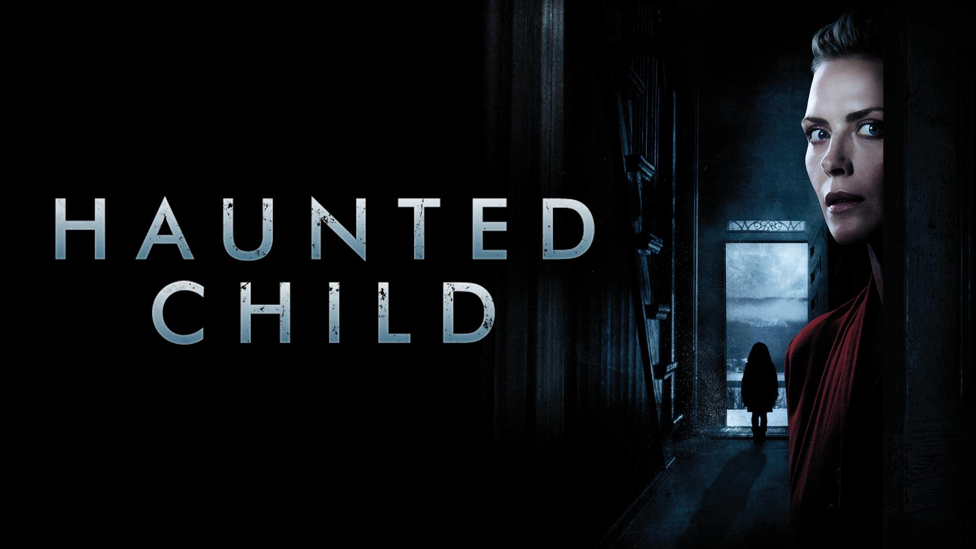 Haunted Child