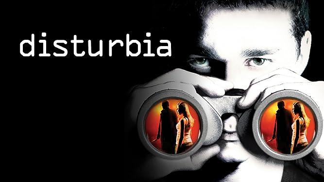 Disturbia [dt./OV]