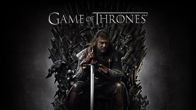 Game of Thrones - Staffel 1 [dt./OV]