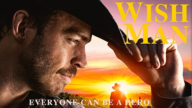 Wish Man [dt./OV]