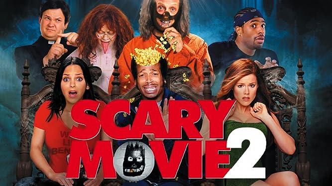 Scary Movie 2 [dt./OV]