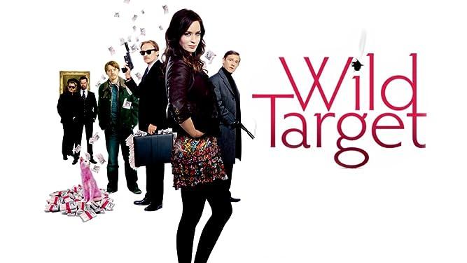 Wild Target- Sein schärfstes Ziel [dt./OV]