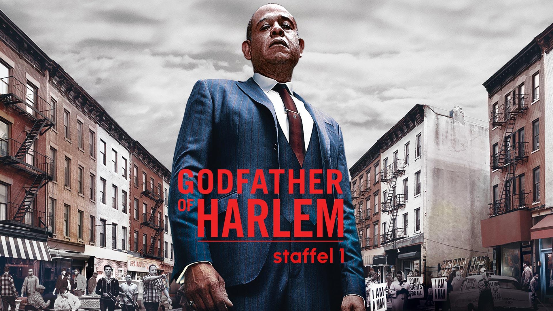 Godfather of Harlem, Staffel 1