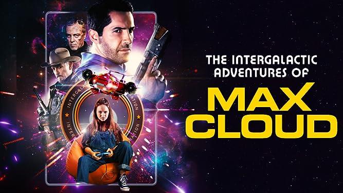 The Intergalactic Adventures of Max Cloud [dt./OV]