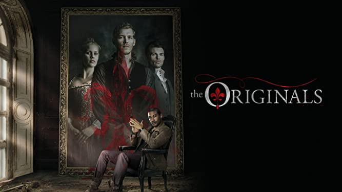 The Originals - Staffel 1 [OV]