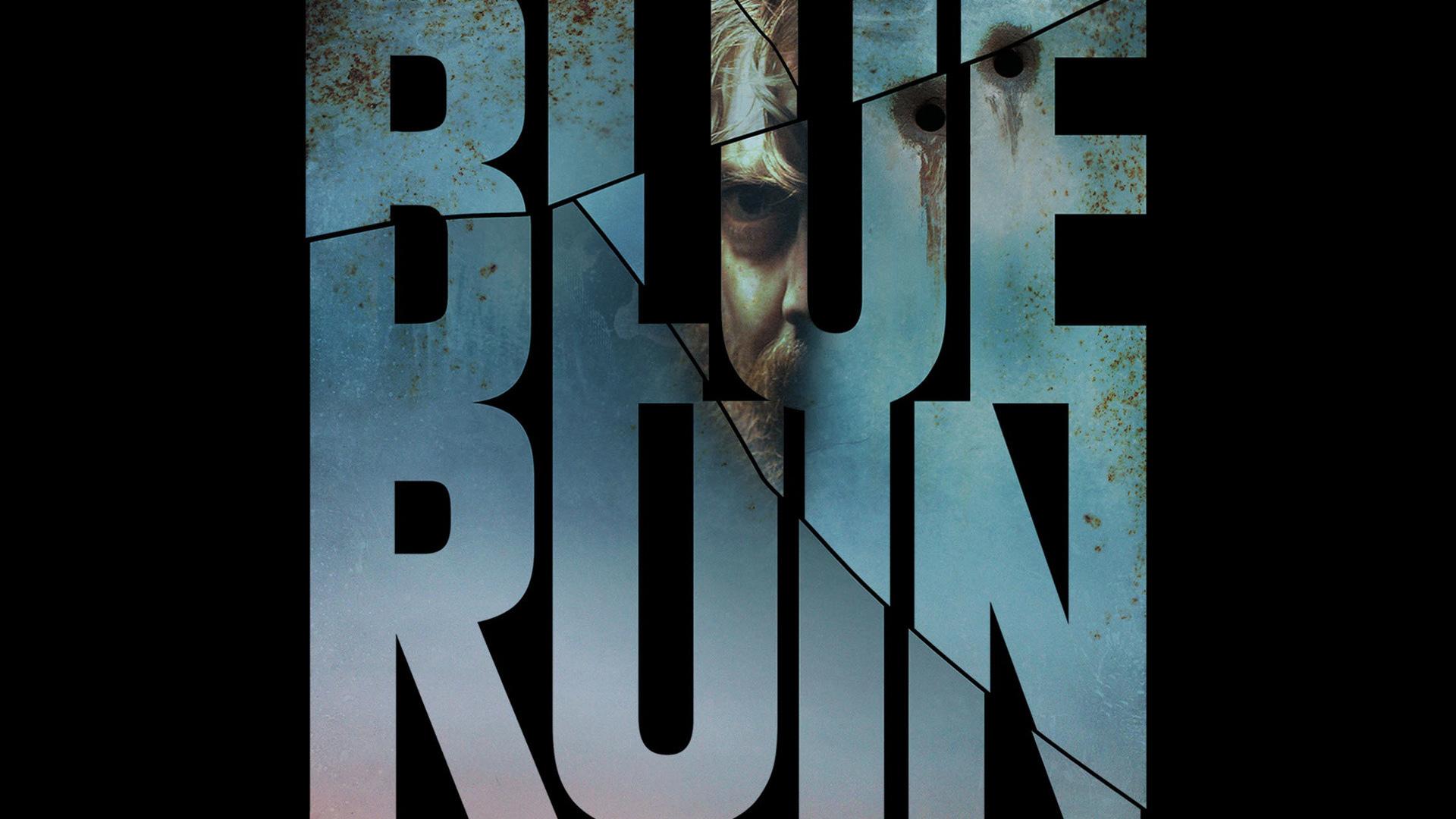 Blue Ruin [dt./OV]