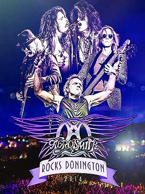 Aerosmith - Rocks Donington