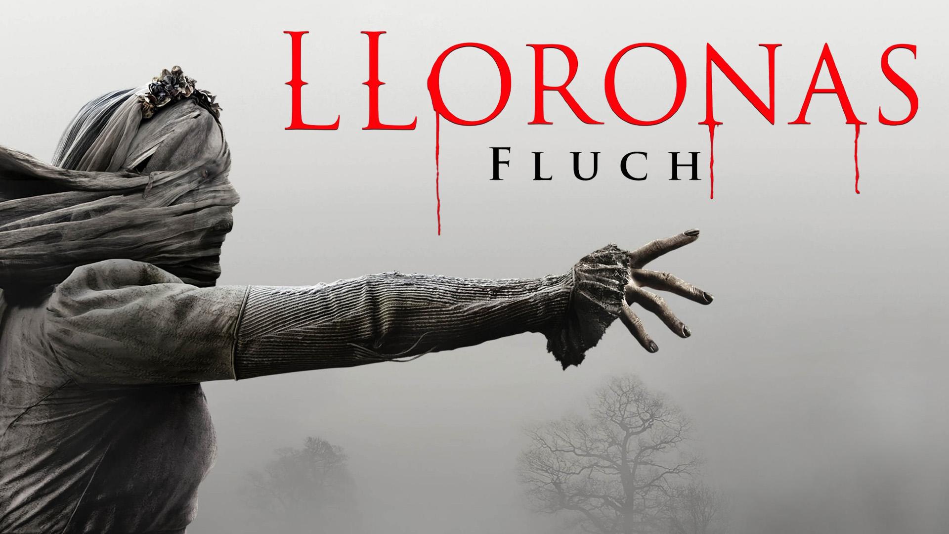 Lloronas Fluch [dt./OV]