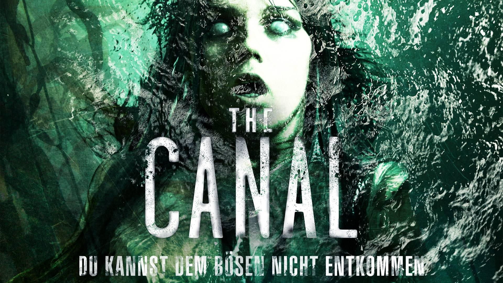 The Canal: Du kannst dem Bösen nicht entkommen [dt./OV]