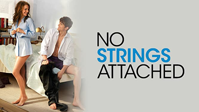 No Strings Attached [OV/OmU]