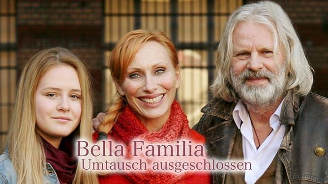 Bella Familia - Umtausch ausgeschlossen