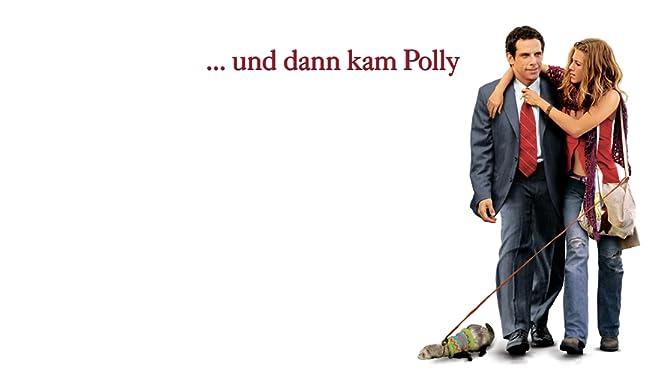 . . . und dann kam Polly