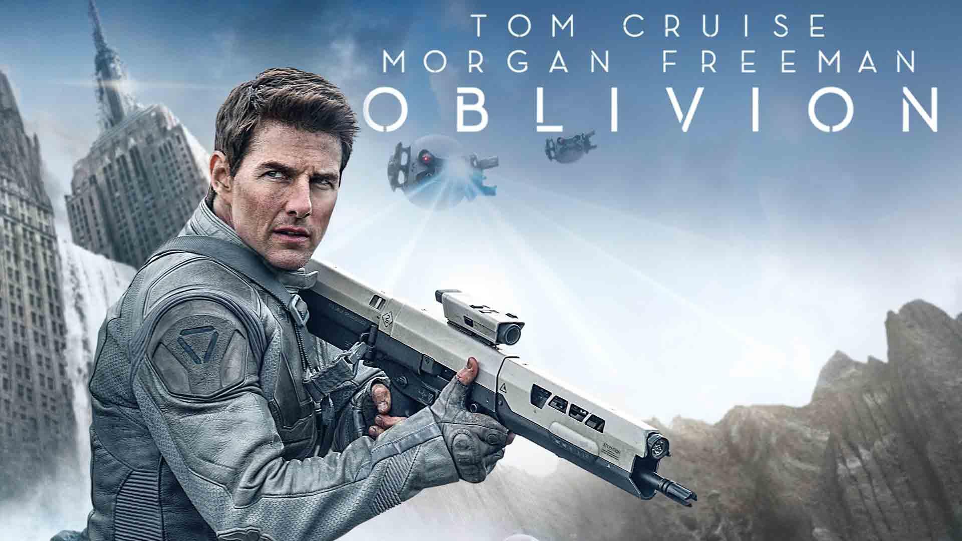 Oblivion [OV]