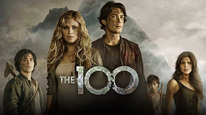 The 100 - Staffel 2