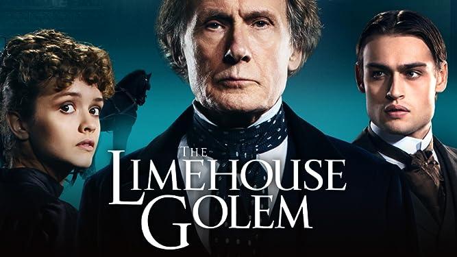 The Limehouse Golem [dt./OV]