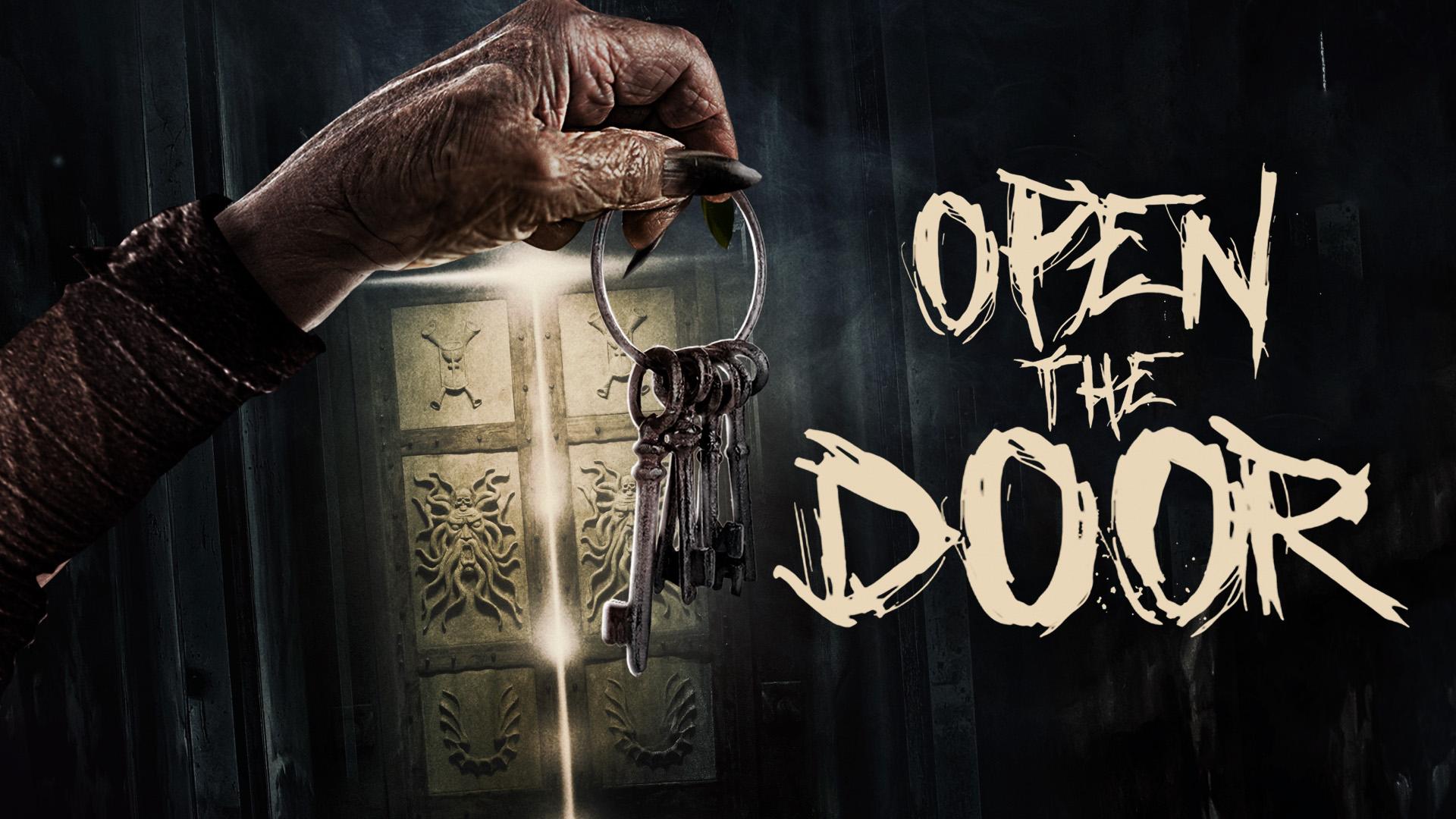 Open The Door [dt./OV]