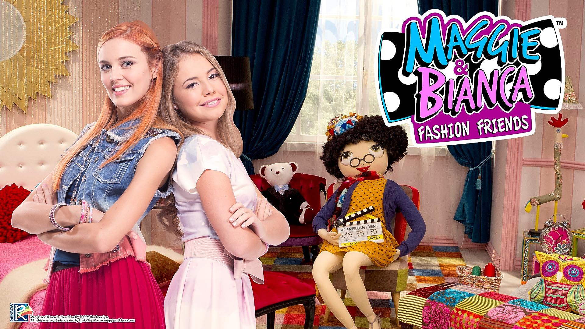 Maggie & Bianca - Fashion Friends DE