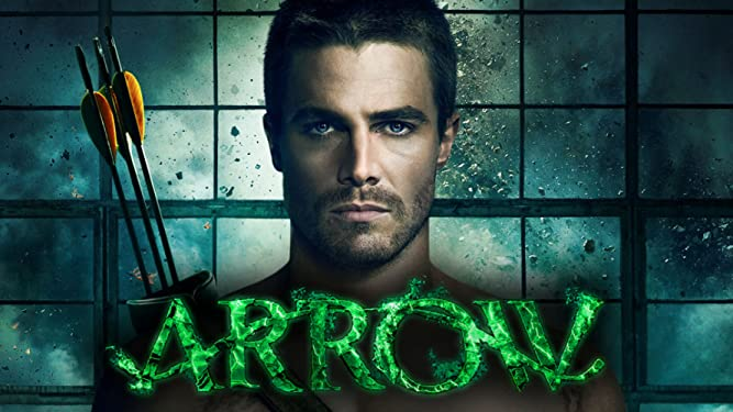 Arrow - Staffel 2 [OV]