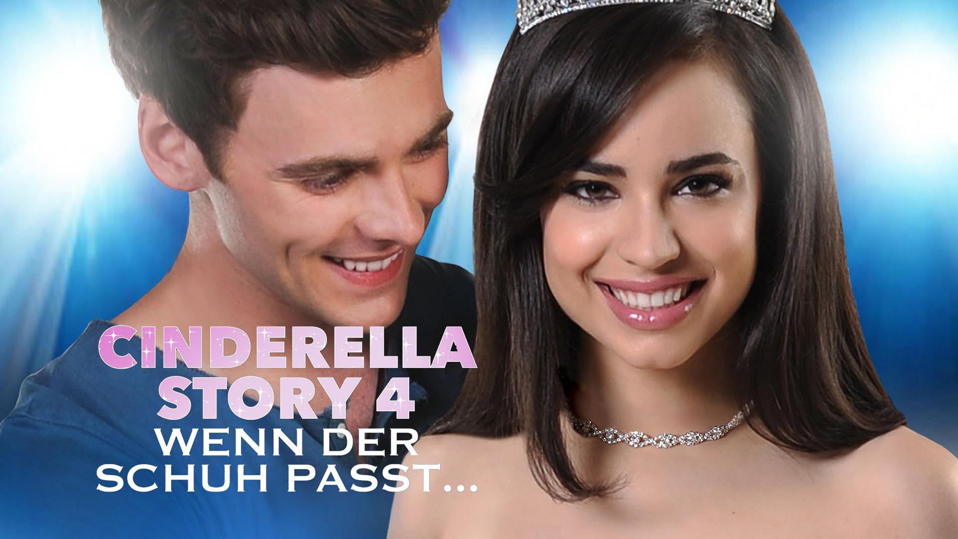 Cinderella Story 4: Wenn der Schuh passt... [dt./OV]