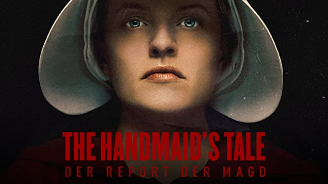 The Handmaid's Tale: Der Report Der Magd - Staffel 2 [dt./OV]