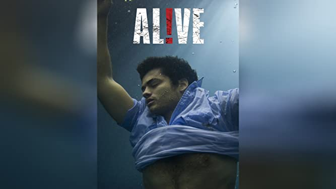 Alive! [OV]