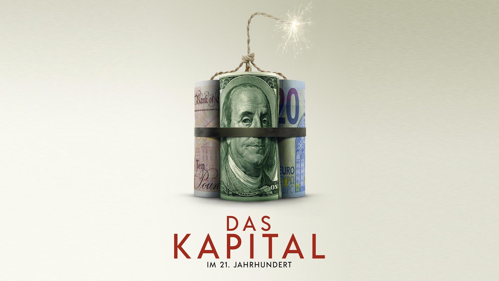 Das Kapital im 21. Jahrhundert [OV/OmU]