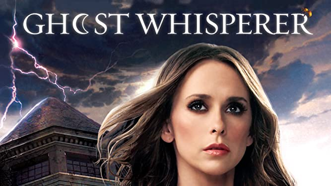 Ghost Whisperer - Staffel 5 [dt./OV]