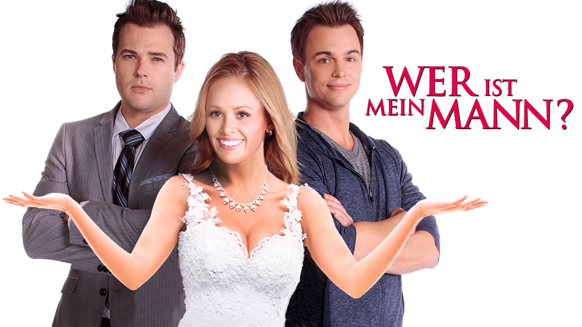 Wer ist mein Mann?