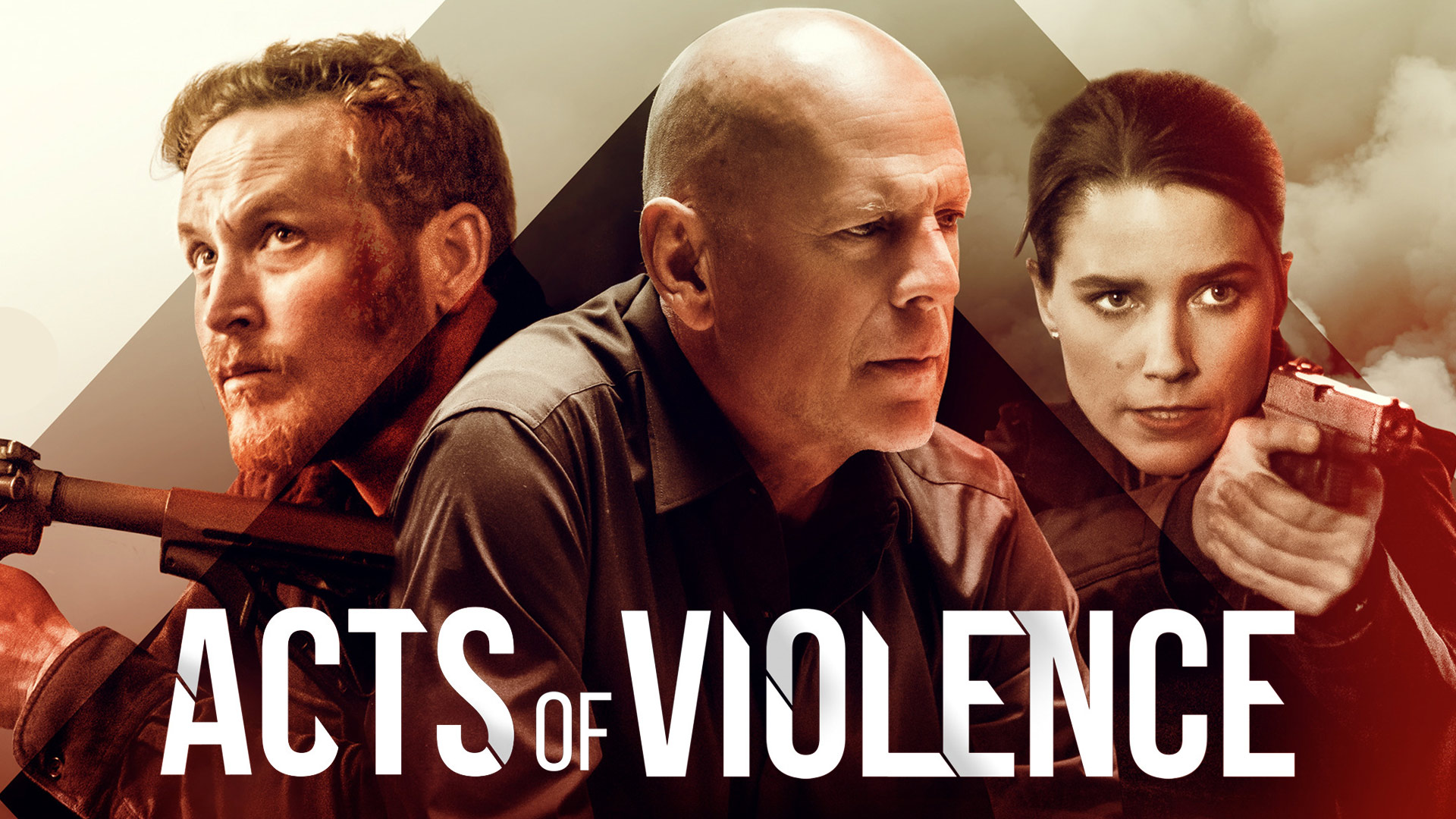 Acts of Violence [dt./OV]