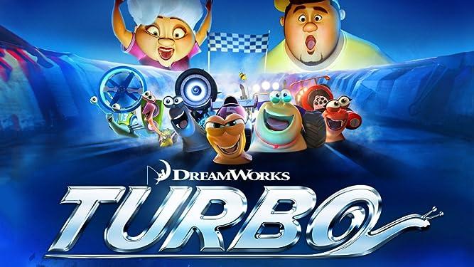 Turbo [OV]