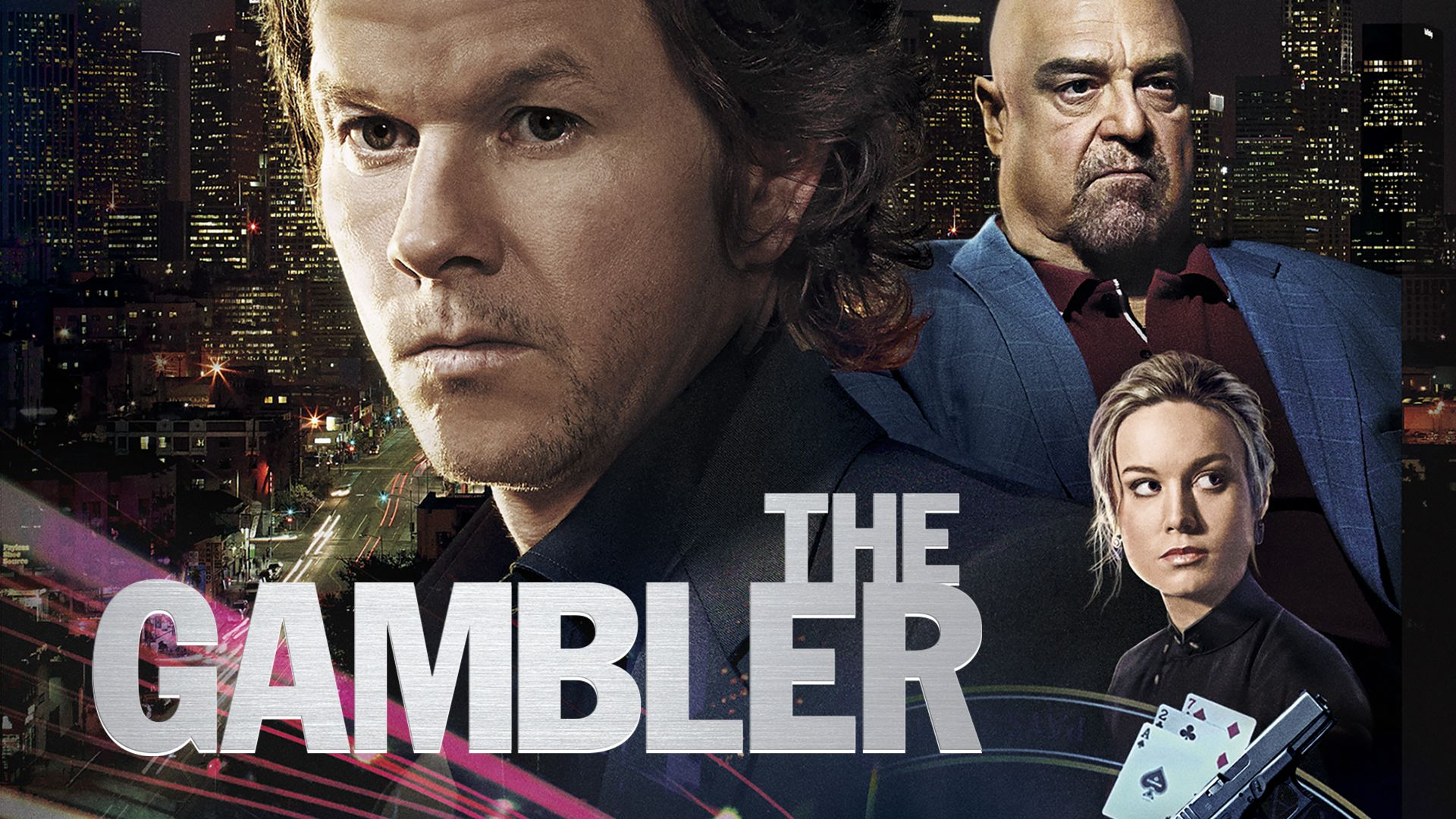 The Gambler (Remake) [dt./OV]