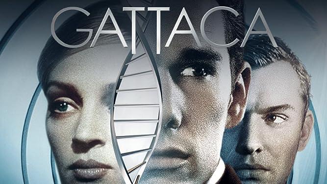 Gattaca [dt./OV]
