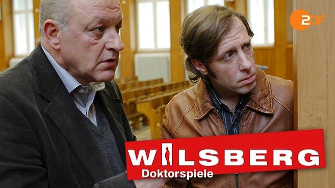 Wilsberg - Doktorspiele