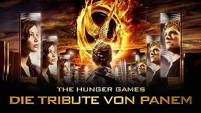 Die Tribute von Panem - The Hunger Games [dt./OV]