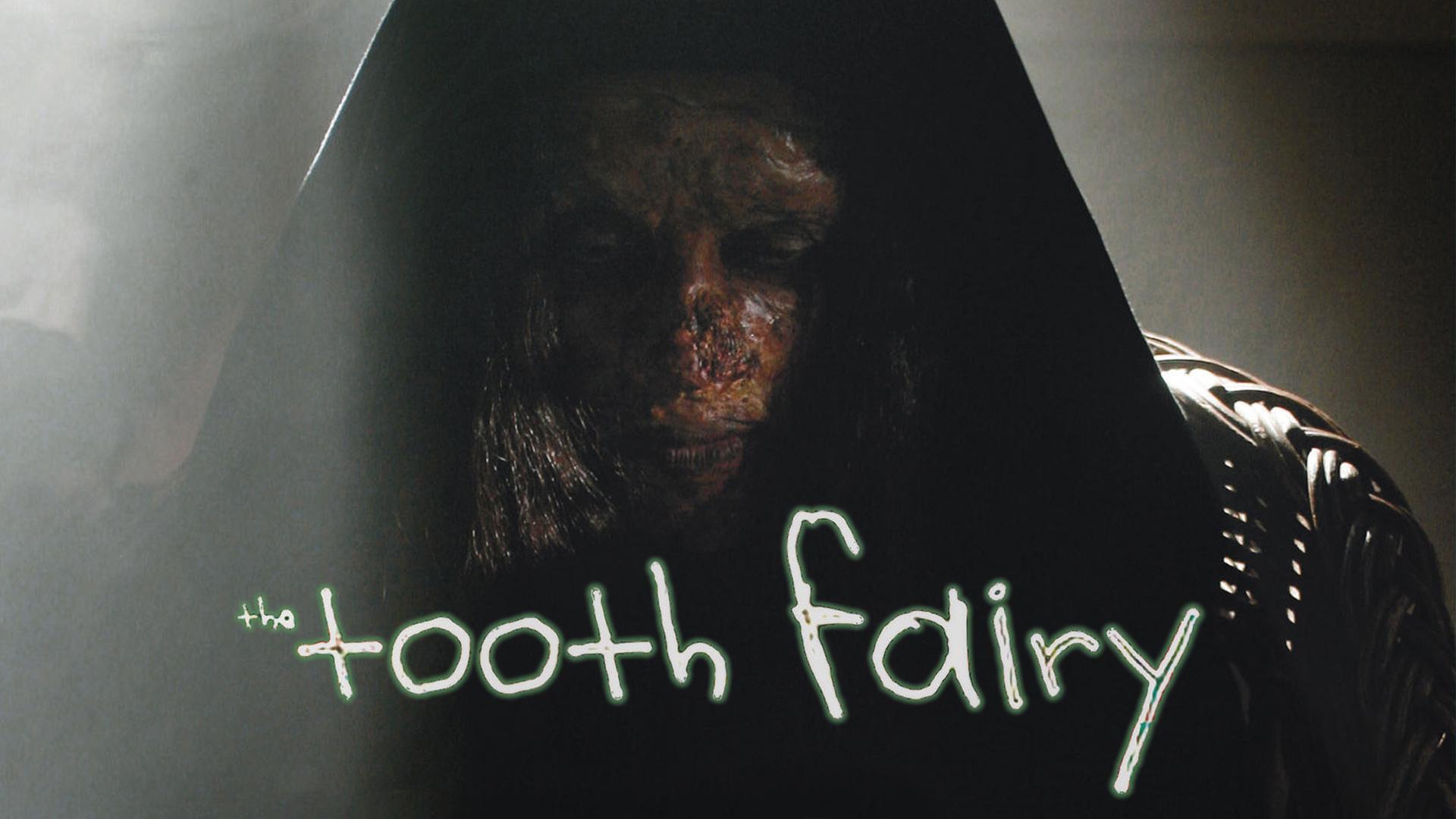 The Tooth Fairy [dt./OV]