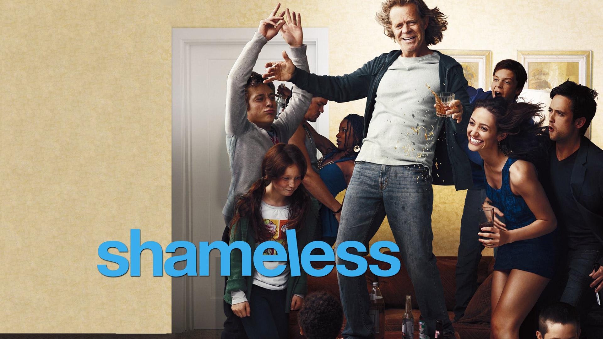 Shameless - Staffel 1 [dt./OV]
